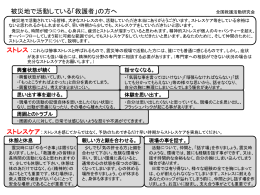 sinnsai1_files/ストレスとストレスケア