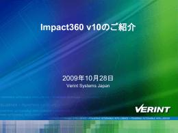 Impact360 CF