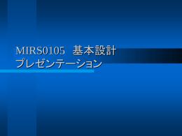 MIRS0105-PRES-0002