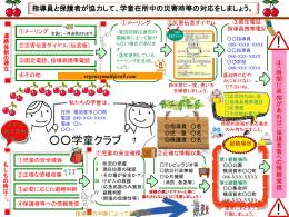 閲覧用 - 横須賀市学童保育連絡協議会