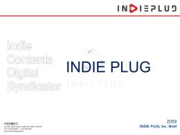 株式会社(かぶしきがいしゃ) INDIE PLUGは 独立映画(どくりつえいが)