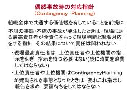 阪神・淡路大震災における教訓 (消火 救出 救護等)