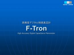 F-Tron