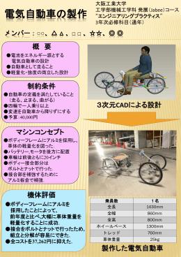 ポートフォリオ例(表)