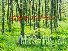 1.MDS-HC2.0