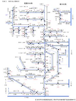 【別紙2】解析地点概略図(PowerPoint形式 431 キロバイト)
