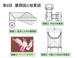 講義用スライド(MS-PowerPoint簡易版,1.6MB)
