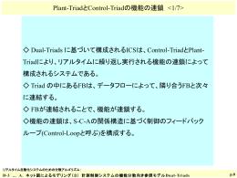Dual - Triads