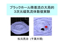 現代物理学:宇宙物理学分野