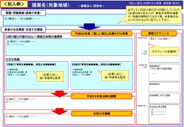 先導モデル事業(様式3)