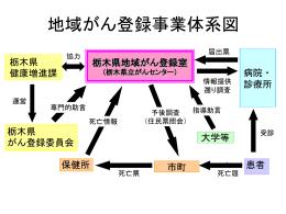 栃木県:標準DBSを導入して