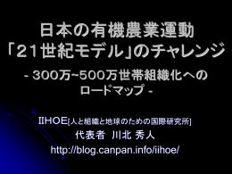 0912_organic_3million_hh_challenge