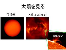 X線天文学とブラックホール (ppt 1.7MB)