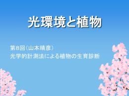 6月12日:山本晴彦
