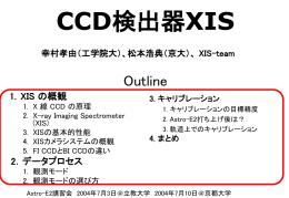 X線イベント