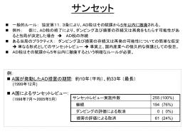例 - 経済産業省