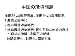 中国経済(11章