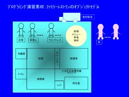 ネットワークプログラミング講座