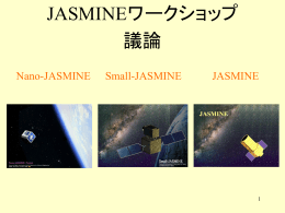 ppt - JASMINE