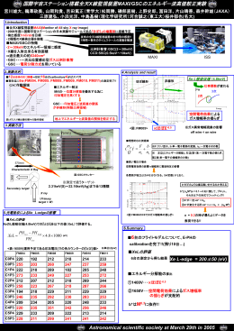 発表資料 (poster) (power point file)