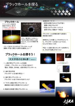 ブラックホールの「イメージ」
