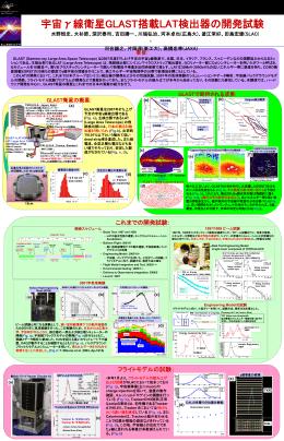 暗電流の度数分布 全空乏化電圧の度数分布 GLAST (Gamma
