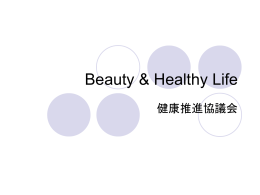 Beauty & Healthy Life