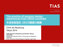 2014 Tokyo lecture 2 3 and 4