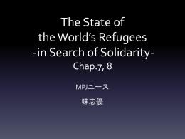 2013_6_22_UNHCR_chap 7_8 ajishi