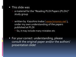 PPTX - Kmonos.net