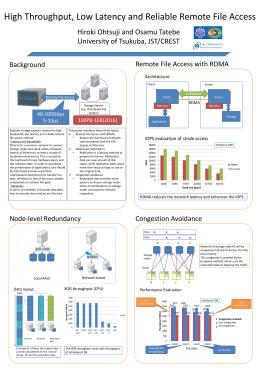 PowerPoint - PRAGMA Grid