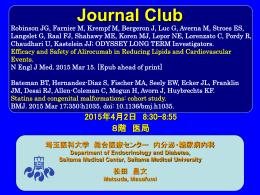20150402LDLCAlirocumab&StatinToPregnant