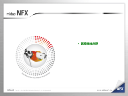 1 - midas NFX