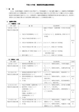 平成25年度事業報告 - 愛媛県保育協議会 | えひめの保育