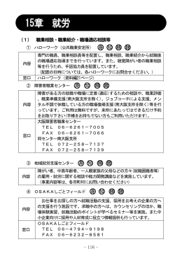 15章 就労 [Wordファイル/278KB]