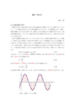 偏光(No.3)