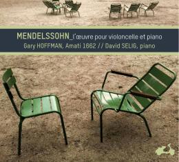 MENDELSSOHN_l - La Dolce Volta
