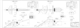 溝渠工図(1) 工 事 名 図 面 名 縮 尺 図 面 作成年月 平成 年 月 番 全