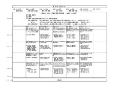実行委員長挨拶 会長挨拶 日本流体力学会学会賞授与式 および 受賞