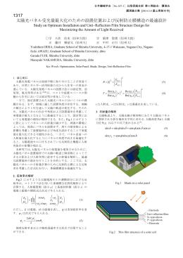 JSME2012 北陸信越支部大49期総会・講演論文集原稿執筆要領