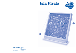 Isla Pirata - Imaginarium