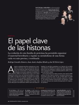 Investigaci   y Ciencia, diciembre 2011