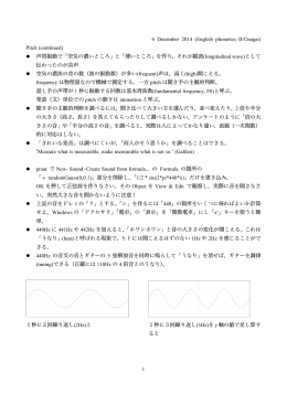 today`s handout