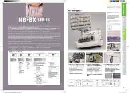 NB・BX