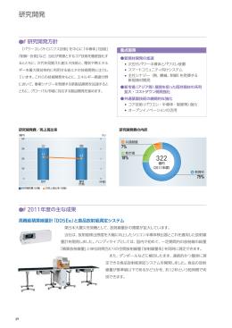 研究開発 - 富士電機