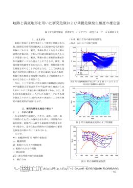 x - 海上技術安全研究所