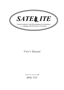 SATEL ITEL