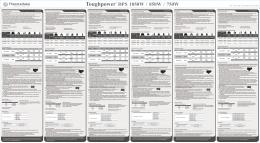 DPS 1050W / 850W / 750W