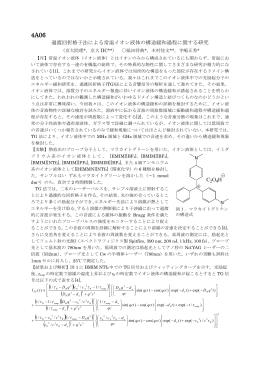 4A06 - 分子科学研究所