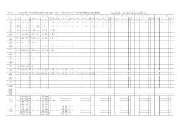 平成21年度 中学校体育大会秋季大会陸上競技 女子 平成21年9月13